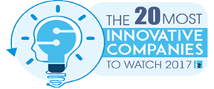 20 Most Innovative Talent Acquisition Company 2017