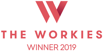 Awards winner of the  2019 Best Sourcing Technology